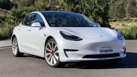 28+ Different Tesla 3 Models Gif