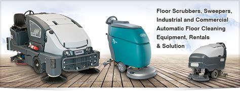 Used Tennant Floor Machines by Floor Scrubbers Excellent Tennant From Sweepers U Floor