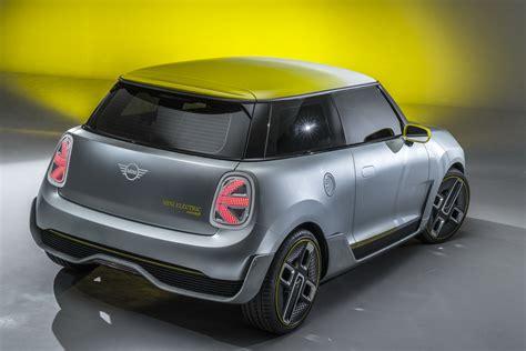 2019 Mini Electric by Mini Electric Concept Pour Patienter Jusqu En 2019