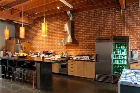 brick island kitchen 20 dreamy kitchen islands hgtv 1786