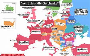 Bräuche In Deutschland : katapult wer bringt die geschenke ~ Markanthonyermac.com Haus und Dekorationen