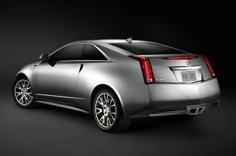 Cadillac 20192020 Cadillac Cts V Coupe Sedan Review