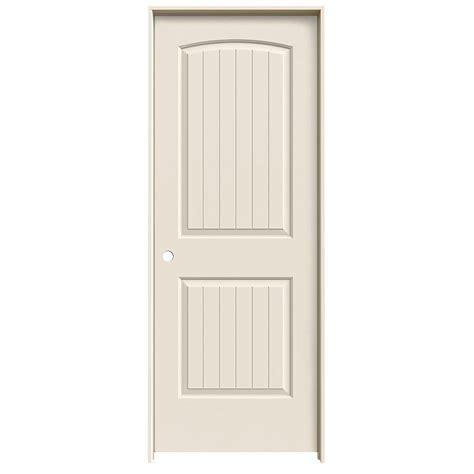 santa fe interior door jeld wen 28 in x 78 in santa fe primed right smooth