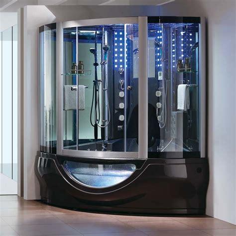 cabine de douche  places  jets baignoire  douche