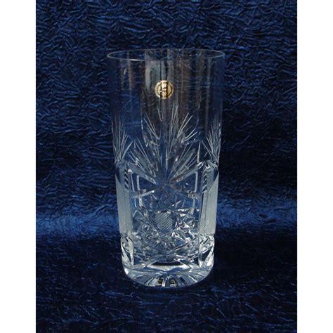 Кристална чаша за газирани напитки № 34126 Продуктът