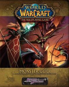 Monster Guide - Wowpedia