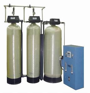 Water Filtration Plant - Buy Filtration Plant Product on ...