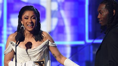 Grammys 2019: Cardi B Wins Best Rap Album | Pitchfork