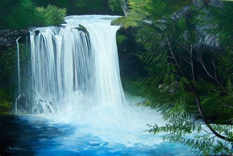 Waterfall Backgrounds Waterfall Photography Wallpaper Nature Zeromin0