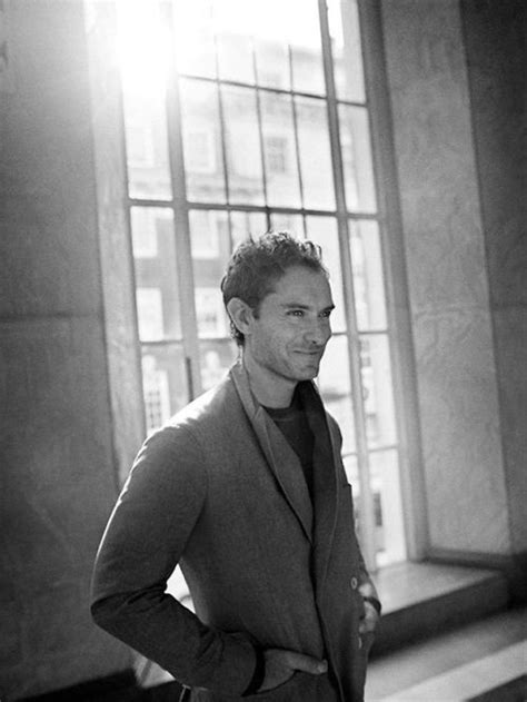jude law cold mountain | Tumblr