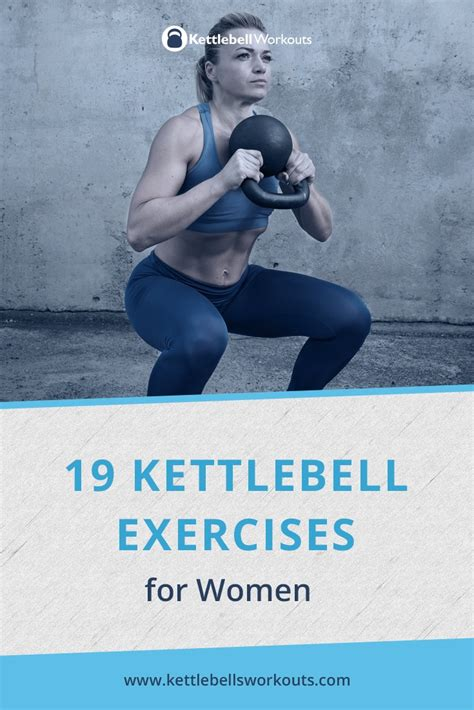 kettlebell exercises female training effective most body slender produces athletic bulk additional types without