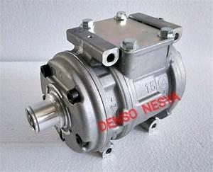Jual Compresor Kompresor Ac Mobil Toyota Kijang Kapsul Ssx