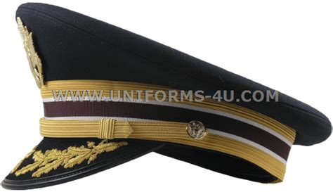 Us Army Service Cap For Field Grade Medical Department