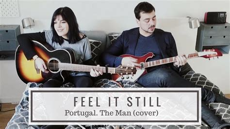 Portugal. The Man (cover)