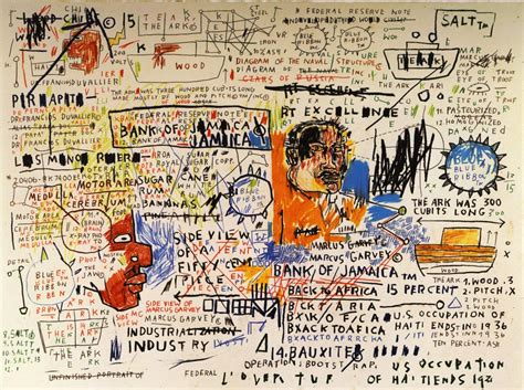 basquiat wallpaper wallpapersafari
