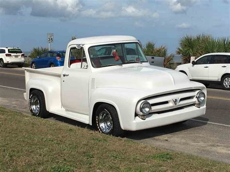 1953 ford f100 for sale classiccars cc 1010065