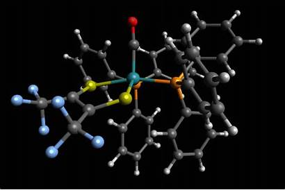 Molecular Frequency Ultrafast Chemistry Low Observed Shapeshifting