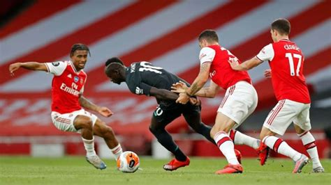 Liverpool vs Arsenal LIVE Stream FREE: FA Community Shield ...