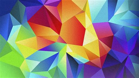 Abstract Geometric Shapes Wallpaper by Geometric Shapes Wallpaper 68 Images