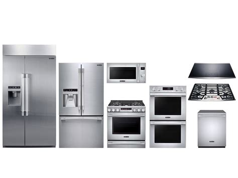 Frigidaire Kitchen Appliance Package Deals Wow Blog