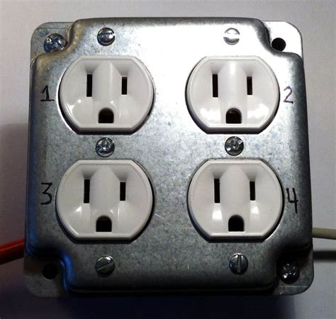 Arduino Controllable Socket Outlet Mikerags