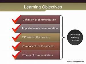 powerpoint training presentation design makeover example With orientation powerpoint presentation template