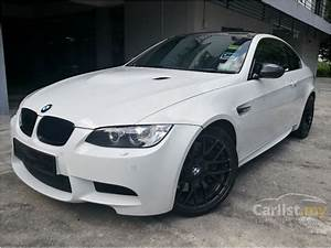 BMW M3 2010 40 In Selangor Automatic Coupe White For RM