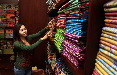 daftar harga kain katun woll  jenis lengkap