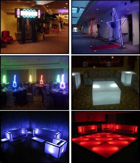 theme parties  absolutely fabulous   productions