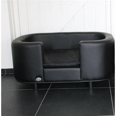 canape pour chien canapé pour chien original anto fauteuil pour chien cuir