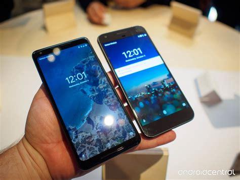 pixel 2 xl vs pixel xl should you upgrade