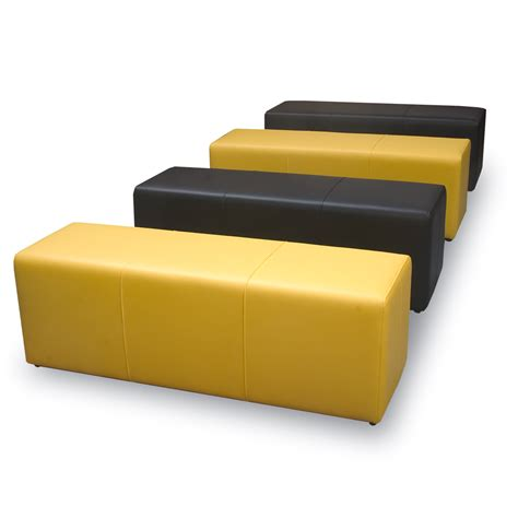 Seating Bench by Cube Bench Standard Benches Bench Seating