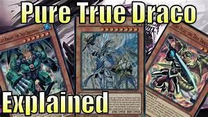 Pure True Draco Explained