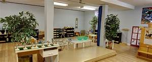 Pathway Montessori Preschool – AdminRenee