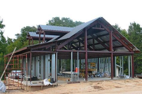 steel frame homes kodiak steel homes prices 36818