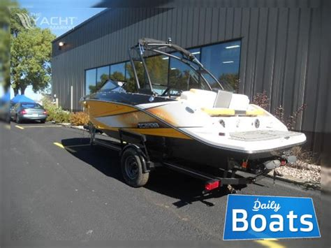 Scarab Boats 215 Review by Scarab 215 Ho For Sale Daily Boats Buy Review Price