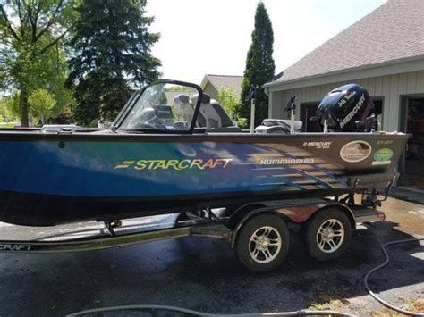 Walleye Boat Hull For Sale by Used Walleye Boats For Sale Classified Ads