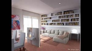 Complesso Arredamenti Moderni Casa