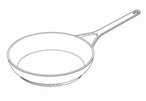 Patent USD682013 - Cooking pan - Google Patents