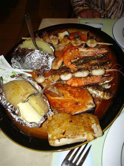 cuisine pays basque zarzuela espagnole pays basque photo de les plats de