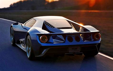 Sports Car Wallpaper 2017 Team Blue by 2017 Ford Gt Blue New 1