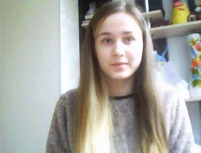 Hair Color Changing Effect Reddit User