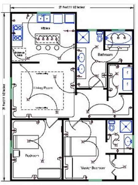 Laundry Room House Wiring Circuit by Any Problems With This Wiring Diagram Electrical Diy
