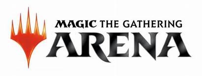 Arena Magic Wizards Coast Gathering Riprova Digitale