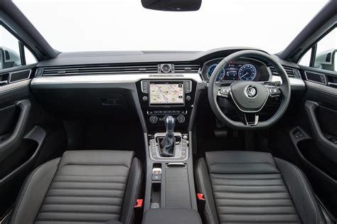 volkswagen inside volkswagen passat gte plug in hybrid goes on sale in the