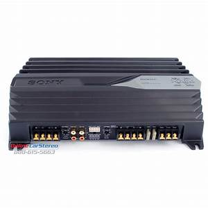 Sony Xm-gtx6040    Rb