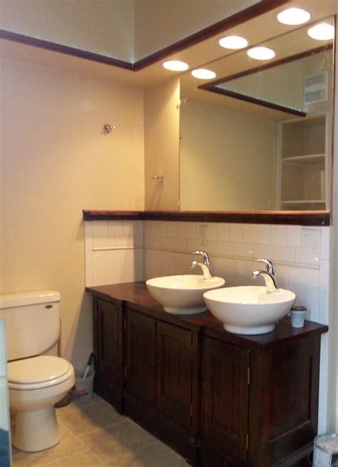 lighting options   bathroom ideas  homes