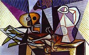 Picasso and abstract still life. | Painting Blog