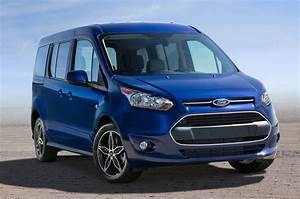 2017 Ford Transit Connect Reviews