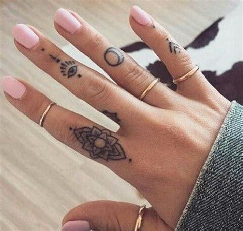 beautiful finger tattoo  women  creative juice